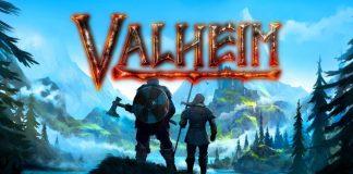 Valheim: все гайды