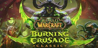 Гайды WoW Burning Crusade TBCC 2.5.1