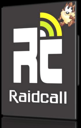 Raidcall 7. 3. 6 скачать бесплатно.