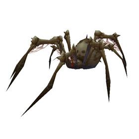 Гигантский костяной паук