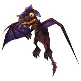 Дракончик Ониксии