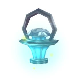 Зачарованный фонарь