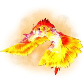 Птенец Феникса