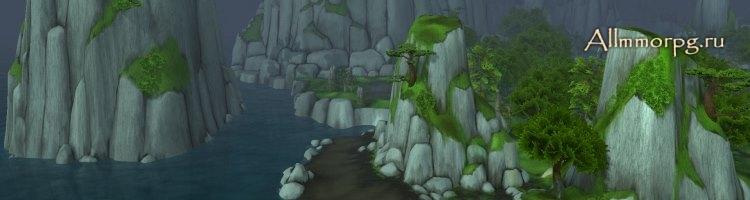 Вневременной остров
