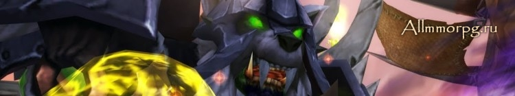 Кор'кронские Темные Шаманы