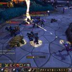 Скриншот геймплея