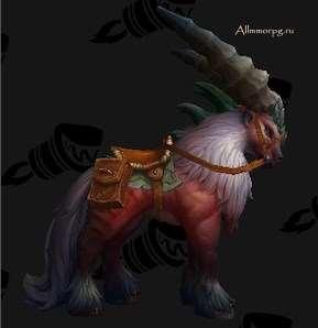 Breezestrider Stallion