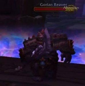 Gorian Reaver