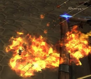 Огненные стрелы