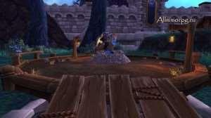 Святилище гладиатора