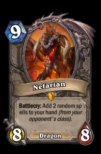 Нефариан