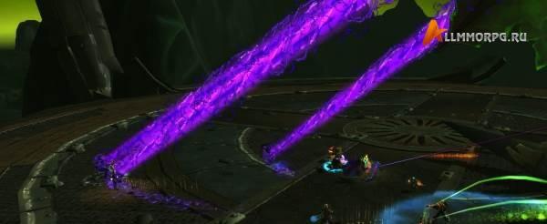 Темная мощь отталкивает игроков от Маннорота