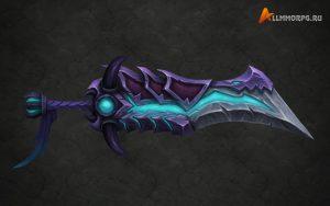 Боевые мечи валарьяров (Неистовство)