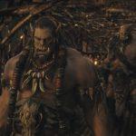 Скриншоты из фильма Warcraft 5