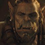 Скриншоты из фильма Warcraft 11