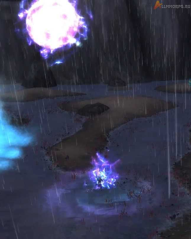 Чародейная бомба