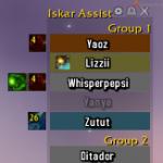 Iskar Assist
