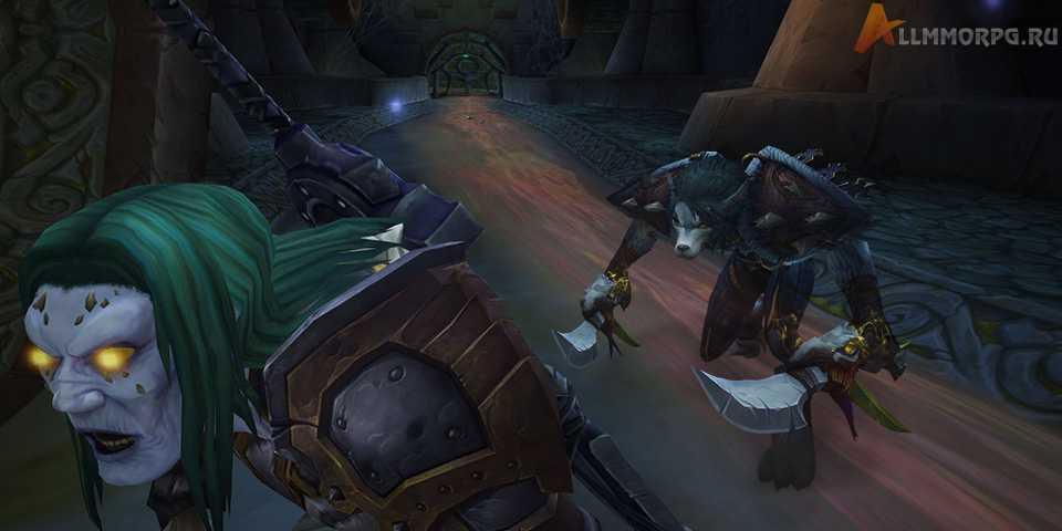 Разбойник - Форум World of Warcraft 712
